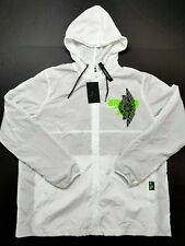 Nike Air Jordan Jumpman Wings Classics Jacket Size Large BQ8476 100