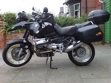 BMW r1150GS Oct 2002 25,000mls 3 previous owners ABS Panniers Tank Bag Top Box
