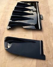 Subaru Impreza ABS High Impact Air Splitter Diffuser Bugeye 01-02 STi WRX