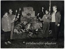 Neo-Nazi vague en Allemagne, d'origine-photo de 1960