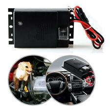 12V Ultrasonic Rat Rodent Deterrent Repeller For Car Truck Engine Compartment