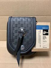 Harley Davidson Springer Leather Sissybar Bag Black 51903-98
