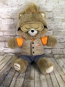 2017 Teddy Ruxpin Interactive Bear Bluetooth Capable