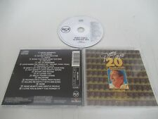 Perry Como / Perry COMO'S 20 Greatest Hits Volume One ( Rca ND 89019) CD Album