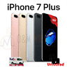 NEW Apple iPhone 7 PLUS 32GB 128GB 256GB ⚫⚪🟠🟡🔴🔓GSM Unlocked✅AT&T✅T-Mobile