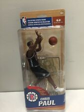 NBA Chris Paul Clippers Collector Figure Chase #0495 of 1000 Silver Level