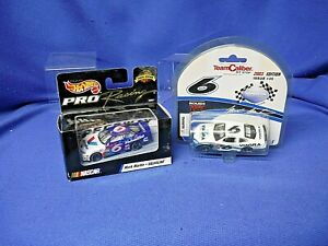 Hot Wheels Pro Racing Track Edition Mark Martin & Team Caliber Viagra Racing (33