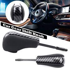 DHL Carbon Automatik Schaltknauf Schaltknopf Schalthebel für BMW E36 E46 E53