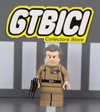 LEGO STAR WARS MINIFIGURA  `` GRAND MOFF TARKIN ´´   Ref 75150  LEGO ORIGINAL