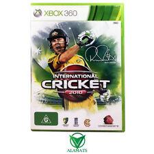 International Cricket 2010 (Xbox 360) Very Good - Fast Free Post - PAL