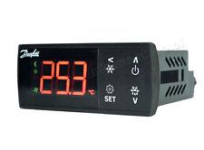 Refrigeration controller Danfoss ERC 211 080G3293 temperature defrost management