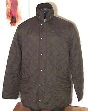 Barbour Zip Polyester Long Coats & Jackets for Men