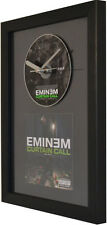Eminem - Curtain Call - CD Album - Framed CD Clock - Special Gift Idea