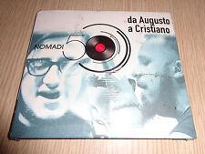 CD N°8 NOMADI 50 DA AUGUSTO A CRISTIANO CORRIERE DELLA SERA