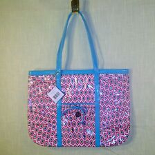 Vera Bradley - Frill - Take Me With You Tote - Call Me Coral