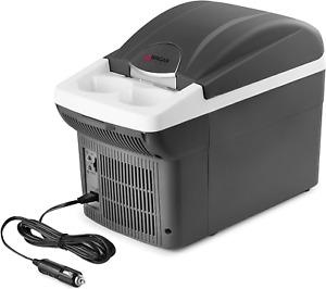 Portable Car/Truck Cooler Mini Fridge Warmer Electric Refrigerator 12V
