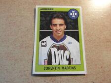 original FOOTBALL STICKERS PANINI FOOT 94 1994  Corentin MARTINS (Nr 21)
