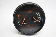 Porsche 911 993 C2/C4 (1994-1998) OEM VDO Oil Temperature/Pressure Gauge