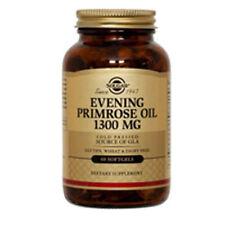Evening Primrose Oil 30 S Gels 1300 mg by Solgar