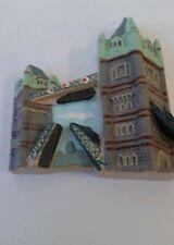 3D MAGNET TOWER BRIDGE - LONDON - ENGLAND