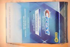 Crest 3d White Classic Vivid Whitestrips Dental Teeth Whitening Strips EXP 9-20