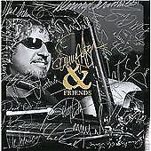 Sammy Hagar - Sammy Hagar & Friends (2013)  CD  NEW/SEALED  SPEEDYPOST