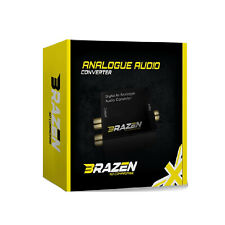 BraZen Digital Analogue Convertor Esports PRO RGB Gaming DAC Kit
