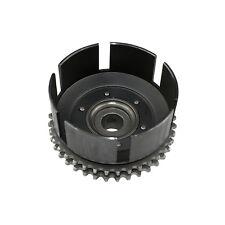 Kupplungskorb + Kettenrad (doppelseitig) passend für MZ ES TS ETS ETZ 125, 150