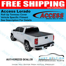 Access Lorado for 04-14 F-150 5ft 6in Bed Except Heritage Roll-Up Cover 41269