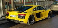 Heckspoiler für Audi R8 Heckflügel V10 Plus Heckspoiler Heck Spoiler Dachspoiler