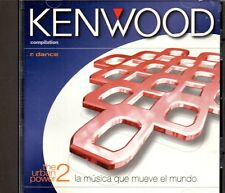 Kenwood The Urban Power 2 - CD 2002