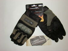 Wiley-X CAG-1 Gloves Green Large Brand New