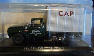 Ford F350 Pick up Frigorífico CAP Diecast Car 1:43 Argentina
