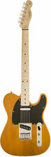 Fender Squier Affinity Telecaster - Butterscotch Blonde