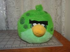 """Angry Birds Space Terence Green Plush Toy Stuffed Animal Commonwealth 5"""""""