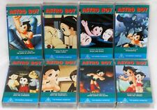G Animation & Anime VHS Movies