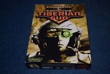 Command & Conquer Tiberian Sun PC Big Box