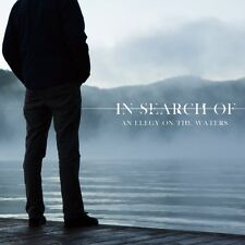 In Search Of... - An Elegy on the Waters CD 2016 post rock shoegaze melancholic