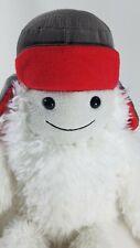 "Ralph Yeti 18"" Gund Plush Stuffed Animal Bigfoot Abominable Snowman Fargo"