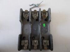 Taylor 60303 30A 600V Fuse Block Holder *FREE SHIPPING*