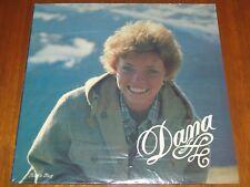 DANA HOWARD - DANA - ULTRA RARE 1979 SEALED LP ! ! ! !