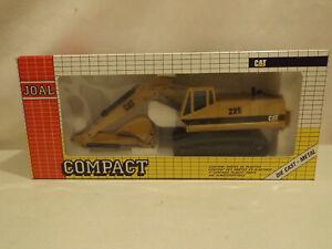 Joal 1/70 diecast excavator C225 in original box
