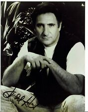 More details for judd hirsch hand signed vintage photograph 7 x 5
