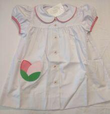 Beaufort Bonnet Tabitha's Teacher's Pet Dress Size 2T