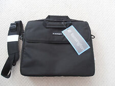 "Kensington Laptop Bag SP10 - Black Padded - Fits 15"" or smaller laptop / tablet"