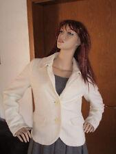 Damen Blazer von H&M * Größe 38 *, creme-weiß, TOP!!