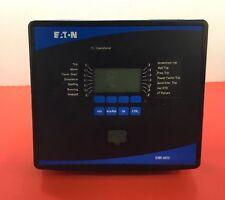 Eaton Emr 4000a0ia1 Motor Protection Relay Trip Load 250vac 2e
