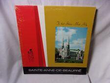 Sainte-Anne-De-Beaupre To That Shrine Most Holy Vinyl Religious Record