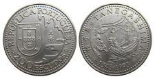 PORTUGAL 200 escudos 1993 S/C TANEGASHIMA 1543-1993