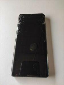 Huawei P30 Pro 128GB - Nero dual SIM schermo e fotocamera rotti ma FUNZIONANTE